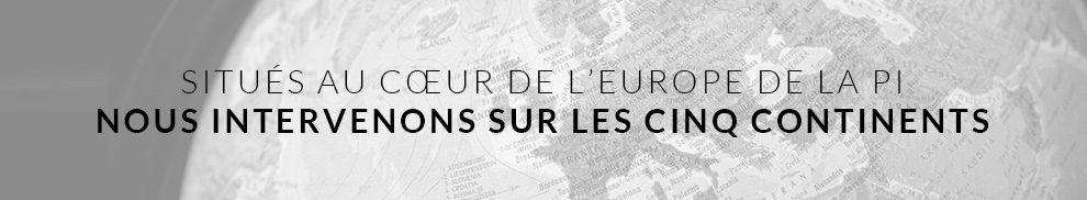 Lyon et la propri t industrielle cabinet didier martin - Cabinet propriete industrielle ...